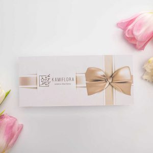 Voucher Kwiaciarnia Kamiflora